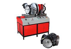 Сварочные аппараты для производства фасонных изделий